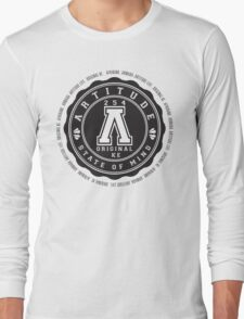 Official Artitude Merchandise T-Shirt
