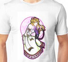 Lucy Hearthfilia Unisex T-Shirt