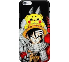 Childhood Anime iPhone Case/Skin