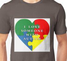 Autism Unisex T-Shirt