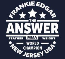 Frankie Edgar Kids Tee