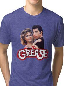 Grease Tri-blend T-Shirt