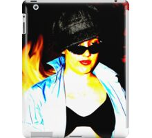 Jax iPad Case/Skin