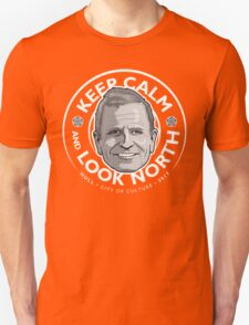 Keep Calm with Peter Levy T-Shirt