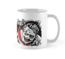 Dead Lines Mug