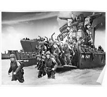 Gundam world War Poster