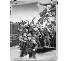 Gundam world War iPad Case/Skin
