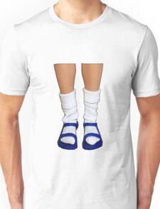 Socks & Sandals - Fashion Scandal! Unisex T-Shirt