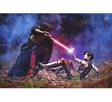 Best me - Star Wars The Old Republic Photographic Print