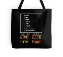 Retrieve your DETERMINATION! Tote Bag