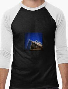 Double the Landmark Men's Baseball ¾ T-Shirt