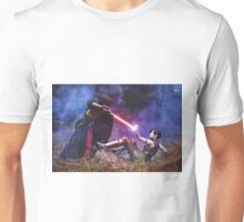Best me - Star Wars The Old Republic Unisex T-Shirt
