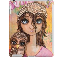 Remember Who You Are!! iPad Case/Skin