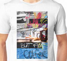 But first coffee mega jam Unisex T-Shirt