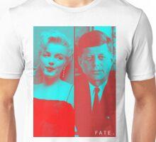 JFK x MARILYN MONROE Unisex T-Shirt