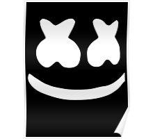 Marshmallow. Poster