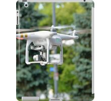 Flying Drone iPad Case/Skin