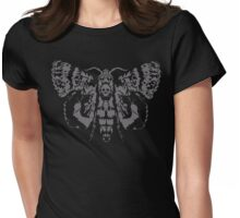 Life is strange Max Butterfly 2 Womens Fitted T-Shirt