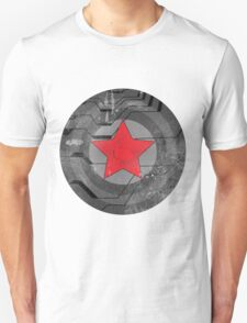Winter Solider Shield T-Shirt