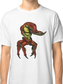 Oddworld: Scrab (Digital Drawing) Classic T-Shirt