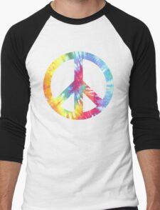Peacecore - ONE:Print Men's Baseball ¾ T-Shirt