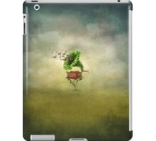 Sound garden iPad Case/Skin