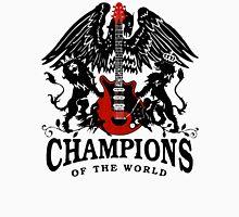 champions crest Unisex T-Shirt