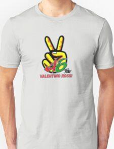 Valentino Rossi Unisex T-Shirt