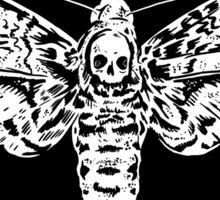Black Atropos Sticker