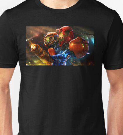 Suit? Unisex T-Shirt