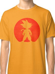 Shadow of Saiyan Classic T-Shirt