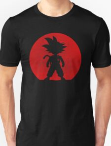 Shadow of Saiyan Unisex T-Shirt