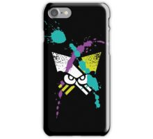 Splatoon - Turf Wars 3 iPhone Case/Skin