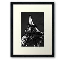 More Eiffel Framed Print
