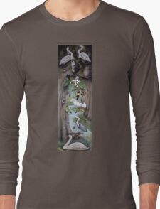 Willow River Long Sleeve T-Shirt