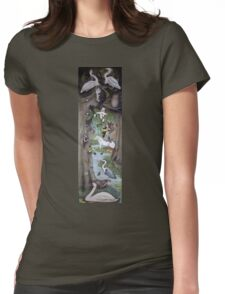 Willow River Womens Fitted T-Shirt