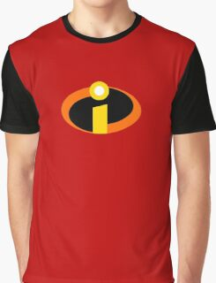 The Incredibles Graphic T-Shirt