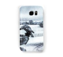 You dont scare me Samsung Galaxy Case/Skin