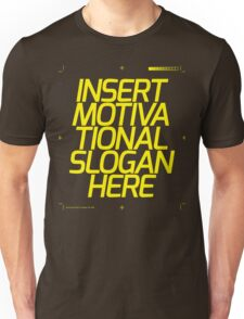 Motivational Slogan T-Shirt