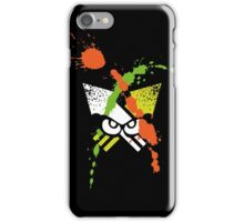 Splatoon - Turf Wars 1 iPhone Case/Skin