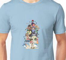 studio Glibli Unisex T-Shirt