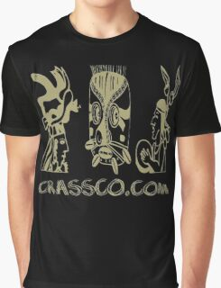 Indian ceremony - Indianer Graphic T-Shirt
