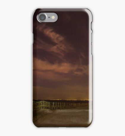 Defence tower against Arabs iPhone Case/Skin