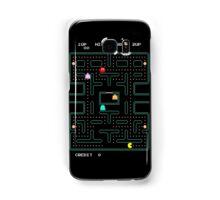Pacman Samsung Galaxy Case/Skin