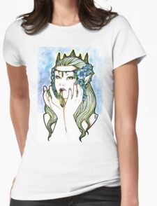 Varda Womens Fitted T-Shirt