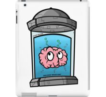 Brain Fart iPad Case/Skin