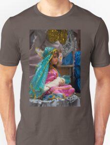 Cuenca Kids 754 Unisex T-Shirt