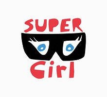 Super Girl Unisex T-Shirt