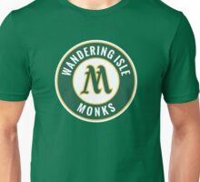 Monks - WoW Baseball  Unisex T-Shirt