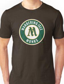 Monks - WoW Baseball  Unisex T-Shirt